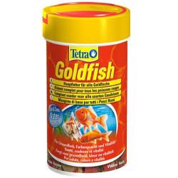 Tetra - Tetra Goldfish Japon Balık Yemi 100 ML