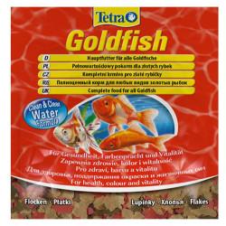 Tetra - Tetra Goldfish Japon Balık Yemi 12 Gr