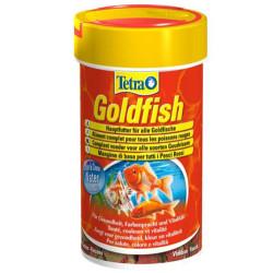 Tetra - Tetra Goldfish Japon Balık Yemi 250 ML
