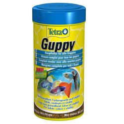 Tetra - Tetra Guppy Lepistes Balık Yemi 100 ML