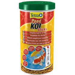 Tetra - Tetra Pond Koi Sticks Balık Yemi 1000 ML