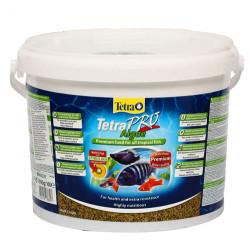 Tetra - Tetra Pro Algae Pul Balık Yemi 10 Lt
