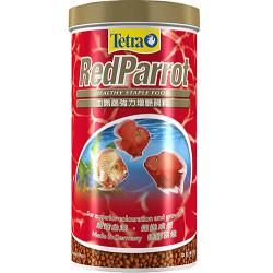 Tetra - Tetra Red Parrot Balık Yemi 1000 ML