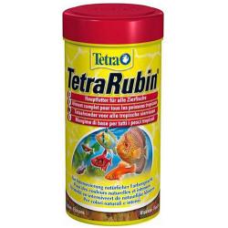 Tetra - Tetra Rubin Granules Balık Yemi 250 ML
