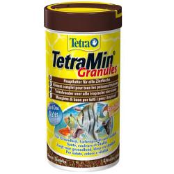 Tetra - Tetra TetraMin Granules Balık Yemi 250 ML