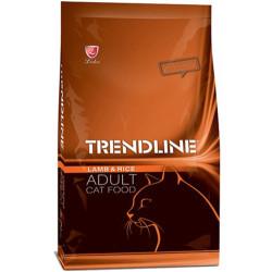 Trendline - Trendline Kuzu Etli Yetişkin Kedi Maması 1 Kg