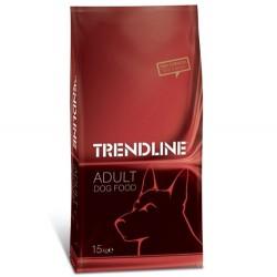 Trendline - Trendline Kuzu Etli Yetişkin Köpek Maması 15 Kg