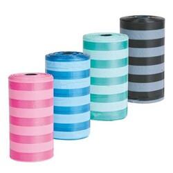 Trixie - Trixie 2331 & 22841 İçin 4 Adet 20'li Plastik Torba