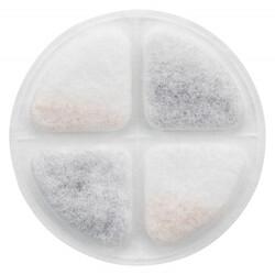 Trixie - Trixie 24452 Otomatik Su Kabı Filtresi, 2 Adet