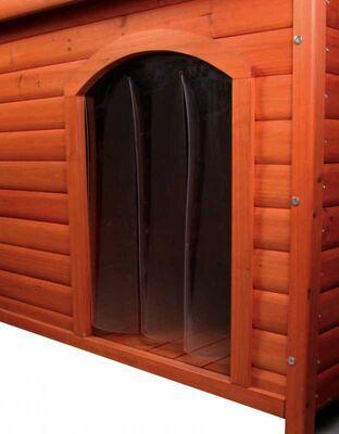 Trixie 39530 Kodlu S Kulübe Kapısı 24 x 36 Cm