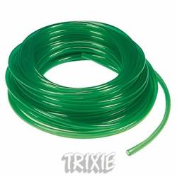 Trixie - Trixie Akvaryum Hortumu 9-12 mm 25 M Yeşil