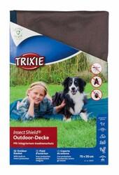 Trixie - Trixie Böcek Ve Haşerat Kovuculu Yatak 100 x 70 cm