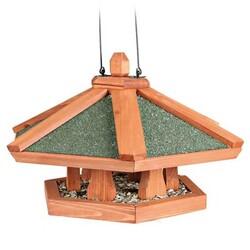 Trixie - Trixie Doğa Kuşu Yemliği 42x24 Cm