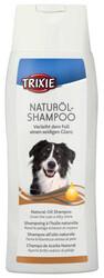 Trixie - Trixie Fındık&Akdikenyağı Özlü Köpek Şampuanı250ml