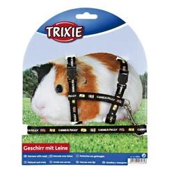 Trixie Guinea Pig Ayarlanabilir Tasma Seti - Thumbnail