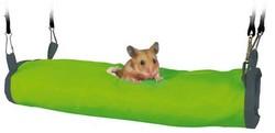 Trixie - Trixie Hamster İçin Asılabilir Tünel 9 × 30 cm