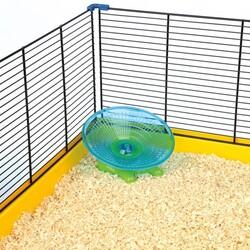 Trixie Hamster Koşu Diski 17 Cm - Thumbnail