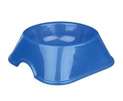 Trixie - Trixie Hamster Plastik Yem ve Su Kabı 60 ML 6 Cm