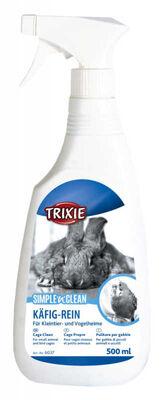 Trixie Kafes Temizleme Solüsyonu 500 ML