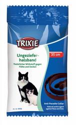 Trixie - Trixie Kedi Bitkisel Pire Tasması