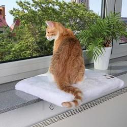 Trixie - Trixie Kedi Cam Önü Oturma Platformu