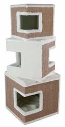 Trixie - Trixie Kedi Evi ve Tırmalaması 46 x 46 x 123 cm