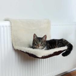 Trixie - Trixie Kedi Kalorifer Yatağı 45x26x31 Cm
