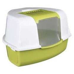 Trixie - Trixie Kedi Kapalı Tuvaleti 58X38X50/50cm