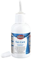 Trixie - Trixie Kedi Köpek Tavşan Kulak Bakım Damlası, 50 ml