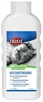 Trixie Kedi Kumu Parfümü Bahar Esintisi 750 Gr