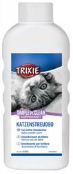 Trixie - Trixie Kedi Kumu Parfümü Bebek Pudrası 750 Gr