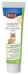 Trixie - Trixie Tüy Yumağı Kontrolü Kedi Maltı 100 Gr (Immünoglobulin/Prebiyotik)