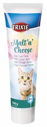Trixie - Trixie Kedi Maltı Peynir Tadında 100 Gr