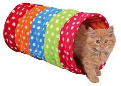 Trixie - Trixie Kedi Oyun Tüneli 25 x 50 Cm