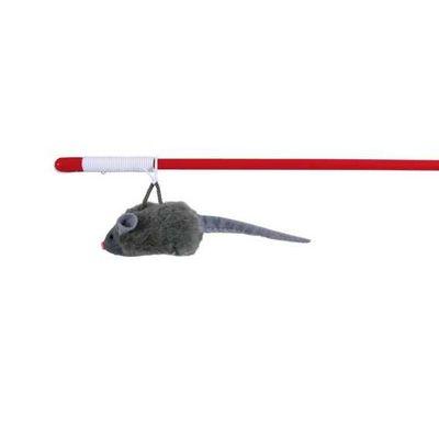 Trixie Kedi Oyuncağı, Fareli Olta 47 cm