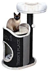 Trixie - Trixie Kedi Oyun&Tırmalama Evi, 90 cm, Kahverengi