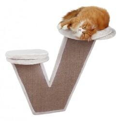 Trixie - Trixie Kedi Platform Yatakları ve Tırmalaması