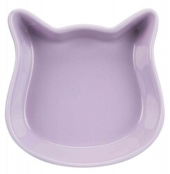 Trixie - Trixie Kedi Seramik Mama ve Su Kabı 0,25 Lt (12 Cm)
