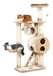 Trixie - Trixie Kedi Tırmalama Ağacı 176 Cm Bej
