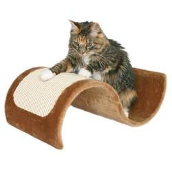 Trixie - Trixie Kedi Tırmalama Tahtası 29x18x50 cm Kahverengi