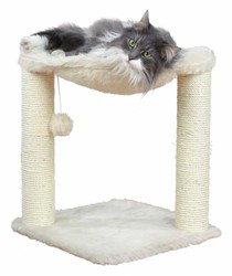Trixie - Trixie Kedi Tırmalama Ve Yatağı, 50cm