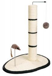 Trixie - Trixie Hasır Kedi Tırmalaması 7×50 Cm (Oyuncaklı)