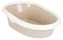 Trixie - Trixie Kedi Tuvaleti Yüksek Kenarlı 39×17×58 cm