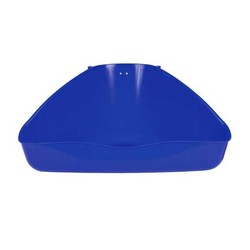 Trixie - Trixie Kemirgen Köşe Tuvaleti 36x21x30/30cm