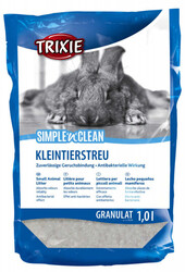 Trixie - Trixie Kemirgen Silika Tuvalet Kumu 1 Lt