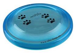 Trixie - Trixie Köpek Agility Eğitim Frizbisi, 23 cm