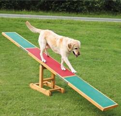 Trixie - Trixie Köpek Agility Eğitim Tahterevalli