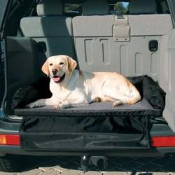 Trixie - Trixie Köpek Araba Yatağı ve Bagaj Örtüsü