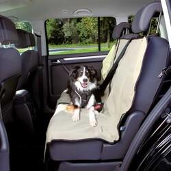 Trixie - Trixie Köpek Arka Koltuk Örtüsü 1,40 x 1,20 Mt