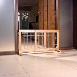 Trixie - Trixie Köpek Bariyeri, 63 - 108 x 50 x 31 cm